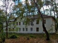 Samara, st Sevastopolskaya, house 38. Apartment house