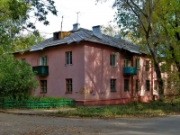 neighbour house: st. Sevastopolskaya, house 51. Apartment house