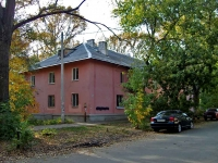 neighbour house: st. Sevastopolskaya, house 56. Apartment house