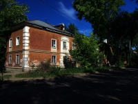 neighbour house: st. Sevastopolskaya, house 19. Apartment house