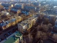 Samara, Sevastopolskaya st, house 22. Apartment house
