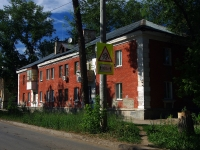 neighbour house: st. Sevastopolskaya, house 27. Apartment house