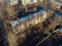 Samara, st Sevastopolskaya, house 27А. Apartment house