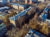 Samara, st Sevastopolskaya, house 28. hostel