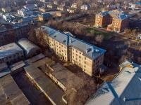 Samara, Sevastopolskaya st, house 30. hostel