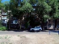 Самара, Севастопольская ул, дом 15