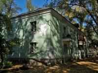 Самара, улица Советская, дом 32. многоквартирный дом