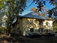 Samara, Sovetskaya st, house 35А. Apartment house