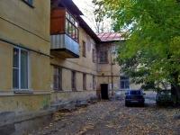 Samara, Sovetskaya st, house 35. Apartment house