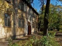 萨马拉市, Sovetskaya st, 房屋 50. 公寓楼