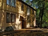 萨马拉市, Sovetskaya st, 房屋 58. 公寓楼