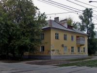 Самара, улица Советская, дом 62. многоквартирный дом