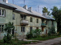 Samara, Sovetskaya st, house 64. Apartment house