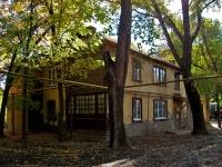 Samara, Sovetskaya st, house 81. Apartment house