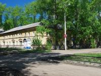 Samara, st Sovetskaya, house 31. Apartment house