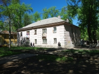 соседний дом: ул. Советская, дом 33. многоквартирный дом
