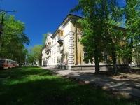 Samara, hostel №83, Sovetskaya st, house 37