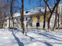 neighbour house: st. Sovetskaya, house 52А. hostel №26