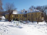 萨马拉市, Sovetskaya st, 房屋 62. 公寓楼