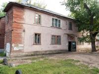 Самара, Советская ул, дом 117