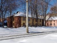 Самара, Советская ул, дом 98