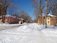 Samara, st Sovetskaya.