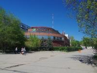 Samara, st Sovetskaya, house 2. bank