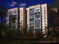 Samara, st Sovetskaya, house 3. Apartment house