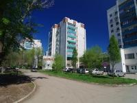萨马拉市, Sovetskaya st, 房屋 5. 公寓楼