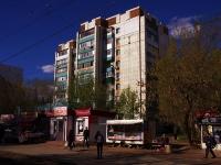 Samara, st Sovetskaya, house 7. Apartment house
