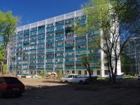 Samara, st Sovetskaya, house 9Б. Apartment house
