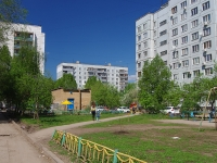 neighbour house: st. Sovetskaya, house 10. Apartment house