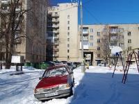 Самара, Строителей ул, дом 34