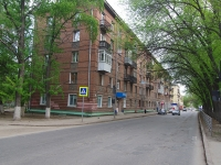 Samara, st Stroiteley, house 29. Apartment house