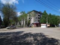 Самара, Строителей ул, дом 25