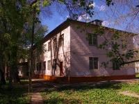 Самара, школа Основная общеобразовательная школа №89, улица Теннисная, дом 1