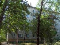 萨马拉市, Tennisnaya st, 房屋 12А. 公寓楼