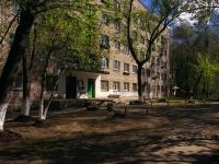萨马拉市, Tennisnaya st, 房屋 25. 宿舍