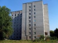 萨马拉市, Tennisnaya st, 房屋 25Б. 公寓楼