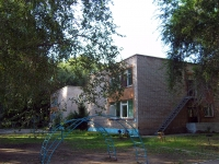 Samara, nursery school №384, Tennisnaya st, house 29А