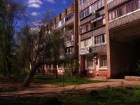 Samara, Tennisnaya st, house 31. Apartment house