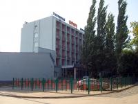 """Samara, hotel """"Сафари"""", Tennisnaya st, house 39А"""