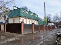 """Самара, улица Техническая, дом 1. гостиница (отель) """"Радиоцентр"""""""