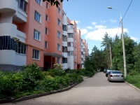 Самара, улица Техническая, дом 1А. многоквартирный дом
