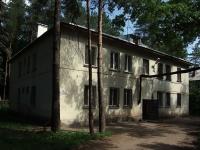 Самара, улица Техническая, дом 2. многоквартирный дом