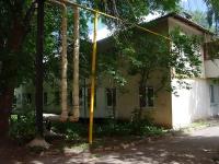 Самара, улица Техническая, дом 3. многоквартирный дом