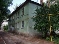Самара, улица Техническая, дом 4. многоквартирный дом