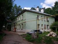 Самара, улица Техническая, дом 6. многоквартирный дом