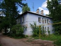 Самара, улица Техническая, дом 8. многоквартирный дом