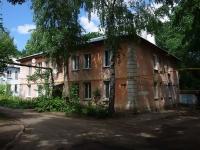 Самара, улица Техническая, дом 10. многоквартирный дом